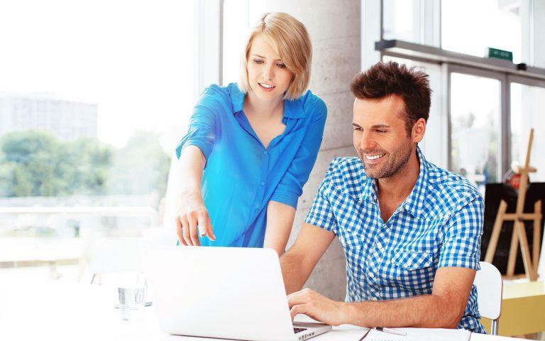 posicionamiento web para empresas - pymes